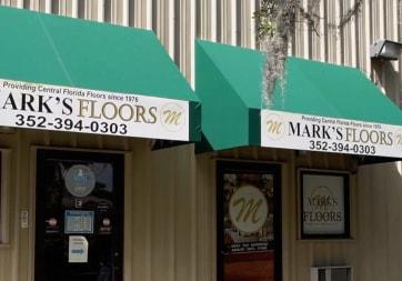 Mark's Floors - 301 E Washington St, Minneola, FL 34715
