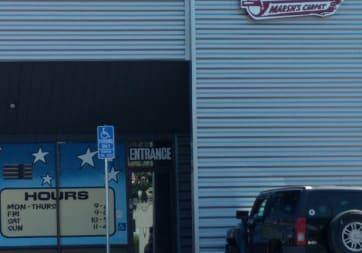 Marsh's Carpet Inc. - 9800 Business Park Dr, Sacramento, CA 95827