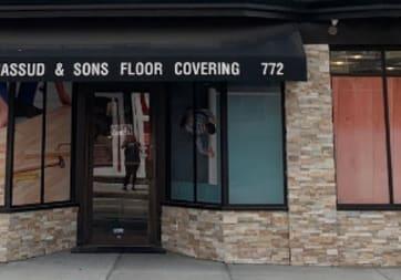 Massud & Sons - 772 Dexter St, Central Falls, RI 02863
