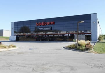 McKean's Floor To Ceiling - 10811 Harrison St, Omaha, NE 68128