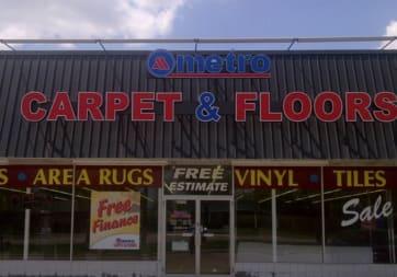 Metro Carpet & Floors - Canton, MI - 42170 Ford Rd, Canton, MI 48187