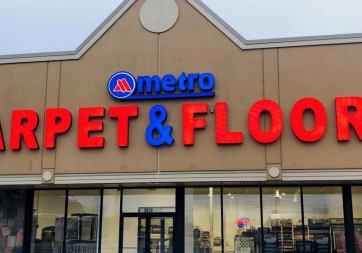 Metro Carpet & Floors - Troy, MI - 5035 Rochester Rd, Troy, MI 48085