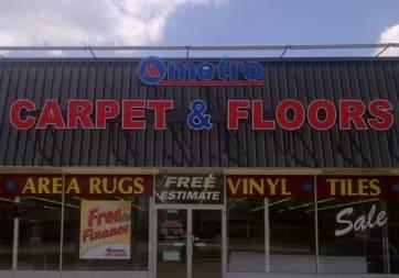 Metro Carpet & Floors - Waterford Township, MI - 3750 Dixie Hwy, Waterford Township, MI 48329