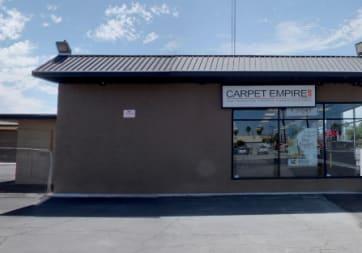 Carpet Empire Plus - 81425 CA-111, Indio, CA 92201