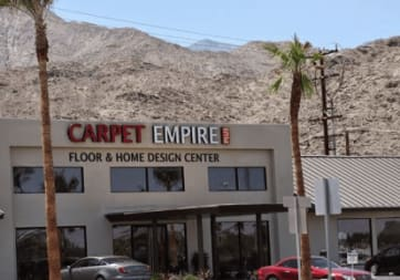 Carpet Empire Plus - 68307 E Palm Canyon Dr, Cathedral City, CA 92234