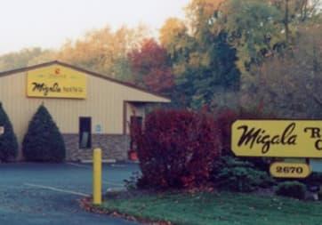 Migala Rug & Tile  - 2670 Niles Rd, St. Joseph, MI 49085