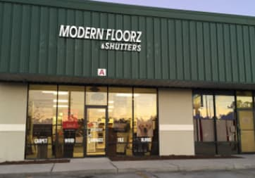Modern Floorz & Shutters - 2727 N John Young Pkwy Ste A, Kissimmee, FL 34741