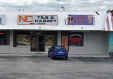 N C Tile & Carpet - 10899 Overseas Hwy, Marathon, FL 33050