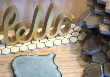 New Braunfels Flooring & Design Center - 1269 Summerwood Dr #406, New Braunfels, TX 78130