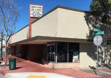 North Park Flooring LLC - 2894 University Ave, San Diego, CA 92104