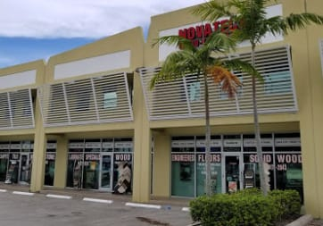 Novateck Floor Corp - 1405 N Congress Ave, Delray Beach, FL 33445
