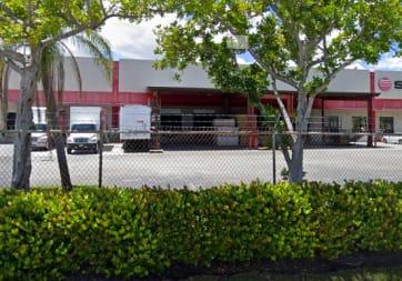 Suncrest Supply - 1701 Australian Ave, West Palm Beach, FL 33404