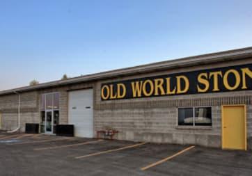 Old World Stone Imports LLC - 1514 400 S #1, Orem, UT 84058