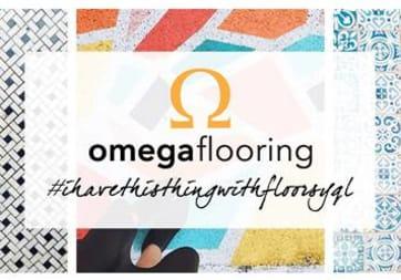 Omega Flooring - 1272 3 Ave S, Lethbridge, AB T1J 0J9