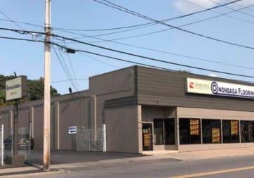 Onondaga Flooring - 1510 N Salina St, Syracuse, NY 13208