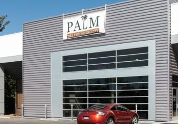 Palm Tile & Stone Gallery - 9778 Business Park Dr, Sacramento, CA 95827