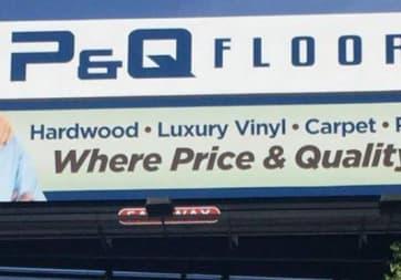 P&Q Flooring - 5805 State Bridge Rd, Johns Creek, GA 30097