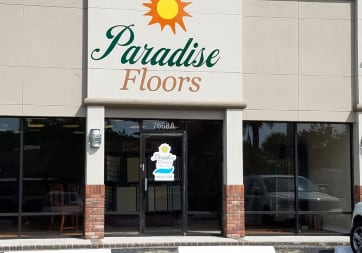 Paradise Floors & More Inc - 7668a S Tamiami Trail, Sarasota, FL 34231