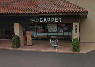 Pat's Carpet - 900 E Imperial Hwy, Brea, CA 92821
