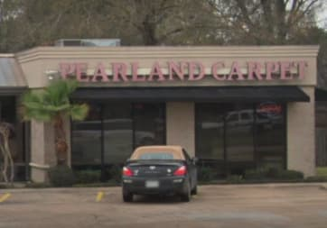 Pearland Carpet and Flooring - 2121 E Broadway St, Pearland, TX 77581