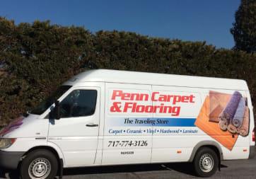 Penn Carpet and Flooring - 68 Springers Ln, New Cumberland, PA 17070