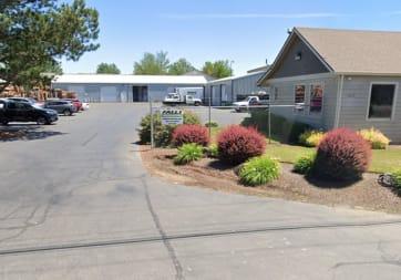 PG Long Flooring store - 3250 Fisher Rd NE, Salem, OR 97305