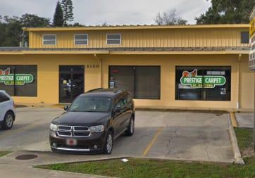 Prestige Carpet Of Daytona - 2150 S Nova Rd, South Daytona, FL 32119
