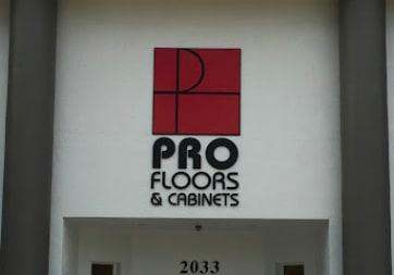 ProFloors - 2033 Trade Center Way, Naples, FL 34109
