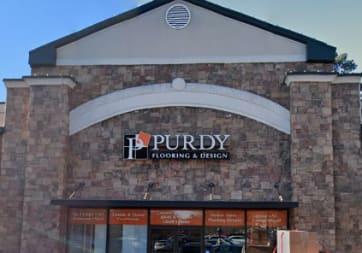 Purdy Floors LLC - 2725 Hamilton Mill Rd, Buford, GA 30519
