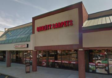 Quality Carpets of South Jersey - 860 Delsea Dr, Glassboro, NJ 08028