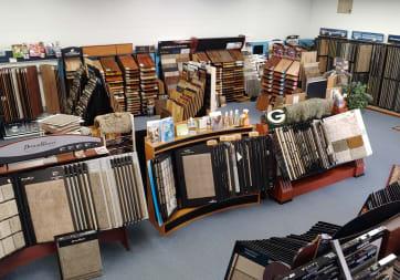 Quality Flooring - 926 SE M St, Grants Pass, OR 97526