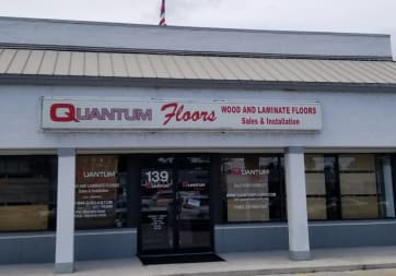 Quantum Floors FTL - 139 E Oakland Park Blvd, Fort Lauderdale, FL 33334