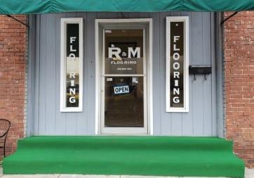 R&M Flooring - 302 S Cedar Ave, New Hope, TN 37380