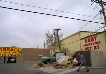 Raby Carpet & Tile Outlet - 2609 Rhode Island St NE, Albuquerque, NM 87110