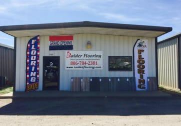 Raider Flooring - 511 82nd St, Lubbock, TX 79404
