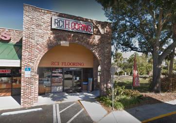 RCI Flooring - 33937 US Hwy 19 N, Palm Harbor, FL 34684