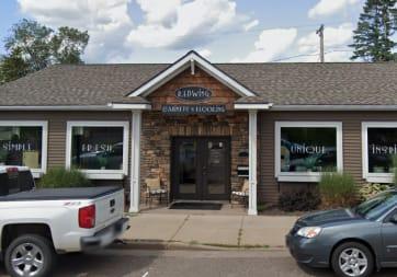 Redwing Custom Cabinets and Flooring LLC - 604 E Murray St, Boyd, WI 54726