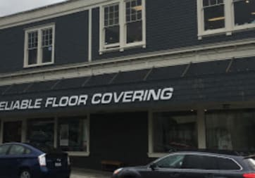 Reliable Floor Coverings - 542 Main St, Edmonds, WA 98020