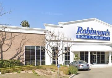 Robinsons Interiors  - 110 E Alluvial Ave, Fresno, CA 93720
