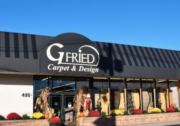 G. Fried Carpet - 495 NJ-17, Paramus, NJ 07652