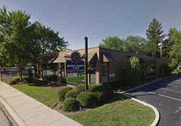 Russell Martin Carpet & Rugs - 633 N Washington St, Naperville, IL 60563
