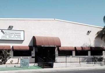 San Joaquin Interiors Inc. - 4608 District Blvd, Bakersfield, CA 93313