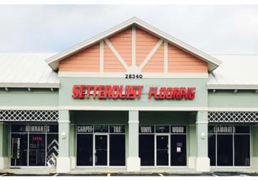 Setterquist Flooring - 28340 Trails Edge Blvd, Bonita Springs, FL 34134