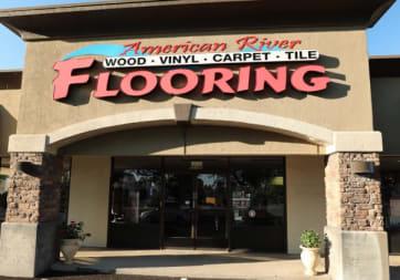 American River Flooring & Painting - 8510 Madison Ave, Fair Oaks, CA 95628