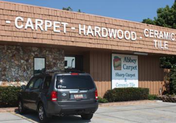 Sharp Carpet & Ceramic Tile Inc - 2617 FL-77, Lynn Haven, FL 32444
