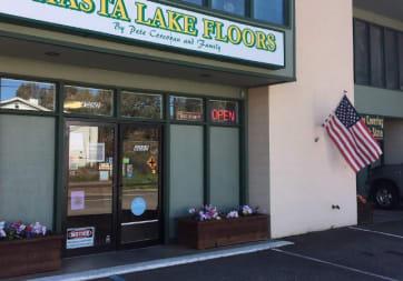 Shasta Lake Floors - 4052 Shasta Dam Blvd, Shasta Lake, CA 96019