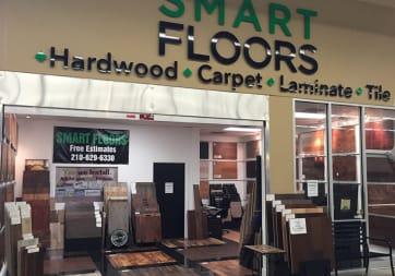 Smart Floors - 20935 U.S. Hwy 281 N, San Antonio, TX 78259