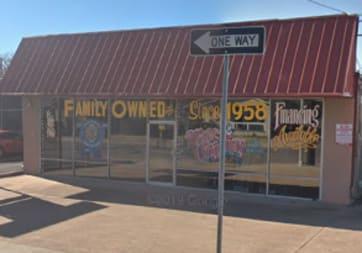 Smitty's Floor Covering Inc. - 1815 N Elm St, Denton, TX 76201
