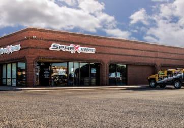 Sparx Flooring - 5102 60th St, Lubbock, TX 79414
