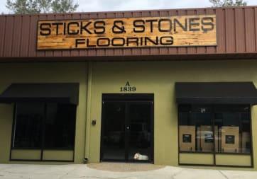 Sticks & Stones Flooring - 1839 Northgate Blvd, Sarasota, FL 34234